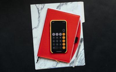 Quel est votre taux d'endettement maximum ? Faites les calculs !