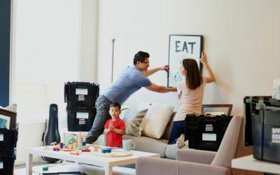10 conseils pour un déménagement facile