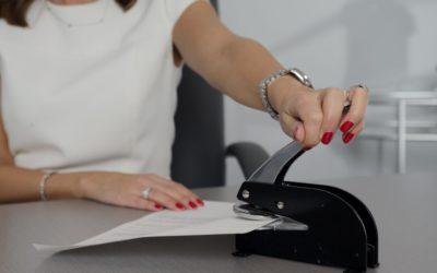 Comment obtenir des frais de notaire réduits ?